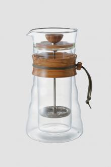 olivenholcoffeepress