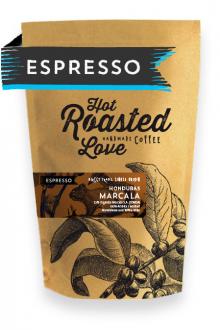 Honduras Marcala Espresso