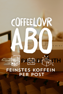 COFFEELOVR ABO
