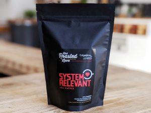 #systemrelevant – Soli-Kaffee