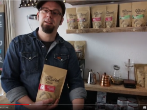 #coffee2know Videoblogpost: Thema Filterkaffee